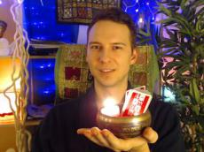 NaturalHealer -  Angel Reading and Angel Communication